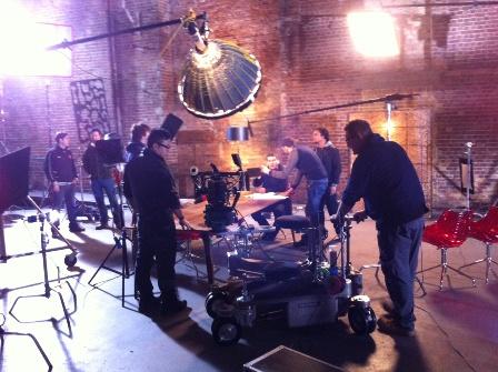 Filmings