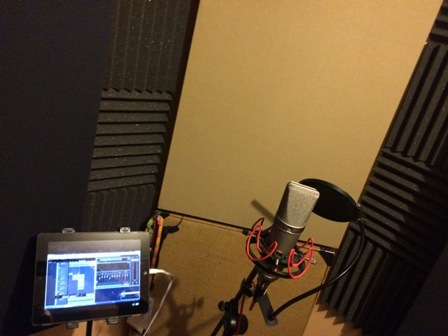 Voice Over Oxford